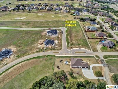 Salado Residential Lots & Land For Sale: Lot 15 Kyleigh Drive