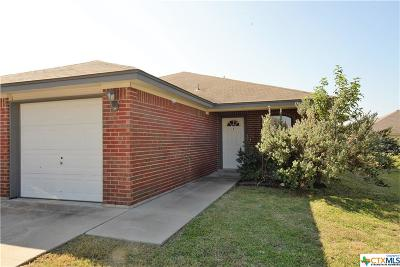Killeen Multi Family Home For Sale: 2800 Lucille