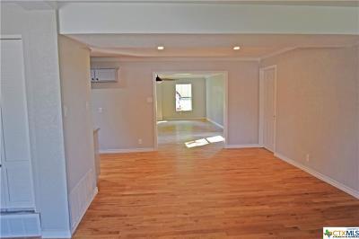 San Antonio Single Family Home For Sale: 3410 Colony Dr Avenue