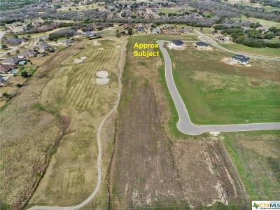 Salado Residential Lots & Land For Sale: Lot 14 Kyleigh Drive