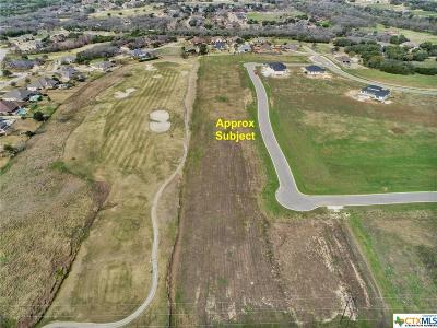 Salado Residential Lots & Land For Sale: Lot 11 Kyleigh Drive