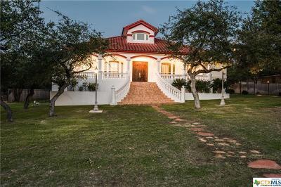 Garden Ridge Single Family Home For Sale: 22016 Las Cimas Drive