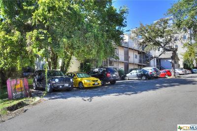San Marcos Condo/Townhouse For Sale: 310 Pat Garrison #B-1
