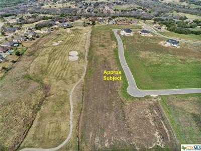 Salado Residential Lots & Land For Sale: Lot 9 Kyleigh Drive