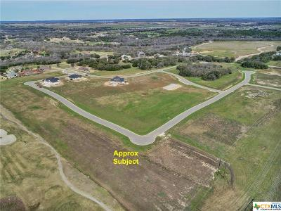 Salado Residential Lots & Land For Sale: Lot 8 Kyleigh Drive