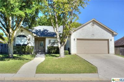 New Braunfels Single Family Home For Sale: 2073 Stonecrest Path