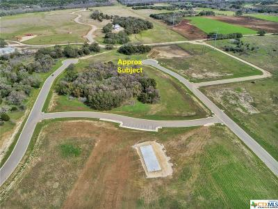 Salado Residential Lots & Land For Sale: Lot 16 Stone Russell Drive