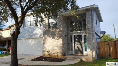 New Braunfels Single Family Home For Sale: 2675 Hunt