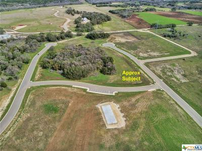 Salado Residential Lots & Land For Sale: Lot 13 Stone Russell Drive