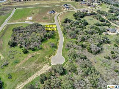 Salado Residential Lots & Land For Sale: Lot 12 Ambrose Drive