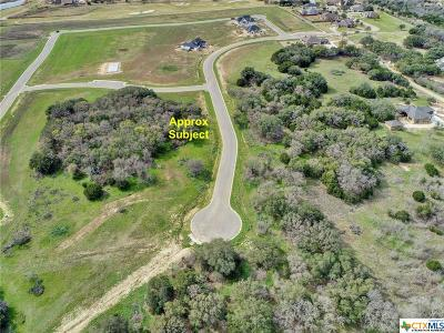 Salado Residential Lots & Land For Sale: Lot 11 Ambrose Drive