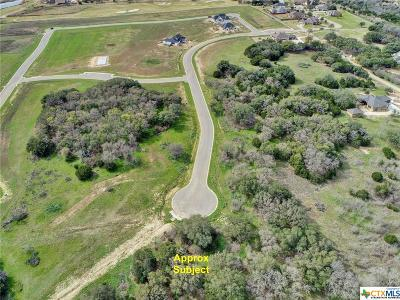 Salado Residential Lots & Land For Sale: Lot 8 Ambrose Drive