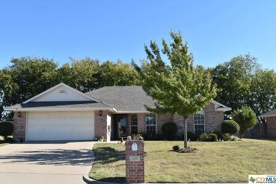 Hewitt TX Single Family Home For Sale: $162,500