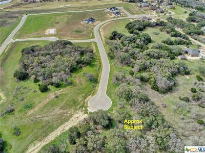 Salado Residential Lots & Land For Sale: Lot 7 Ambrose Drive