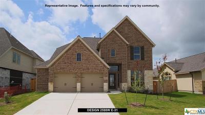 San Antonio Single Family Home For Sale: 14446 Bald Eagle Lane