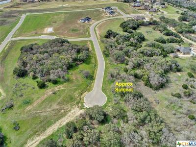 Salado Residential Lots & Land For Sale: Lot 6 Ambrose Drive