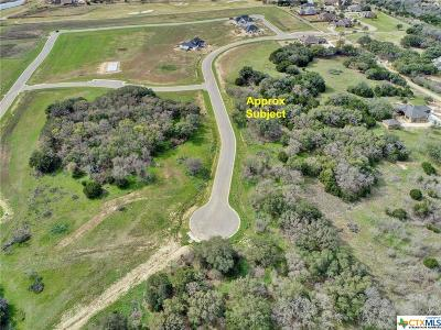 Salado Residential Lots & Land For Sale: Lot 4 Ambrose Drive
