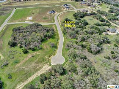 Salado Residential Lots & Land For Sale: Lot 3 Ambrose Drive