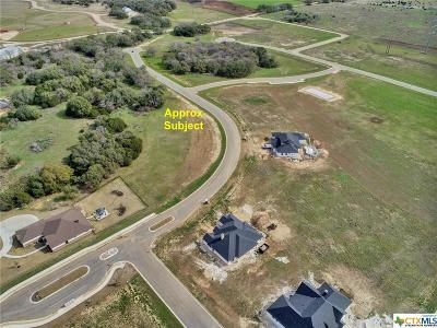 Salado Residential Lots & Land For Sale: Lot 2 Ambrose Drive