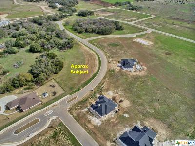 Salado Residential Lots & Land For Sale: Lot 1 Ambrose Drive