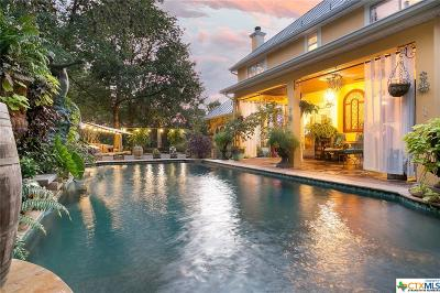 Garden Ridge Single Family Home For Sale: 9040 Sumac Cove