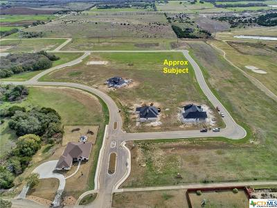 Salado Residential Lots & Land For Sale: Lot 9 Kyleigh