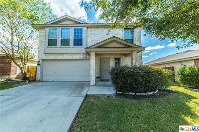 New Braunfels Single Family Home For Sale: 223 Starling Creek