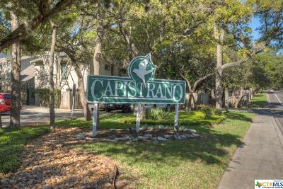 San Antonio Condo/Townhouse For Sale: 14122 Churchill Estates #1102