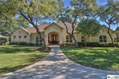 New Braunfels Single Family Home For Sale: 10023 Kopplin