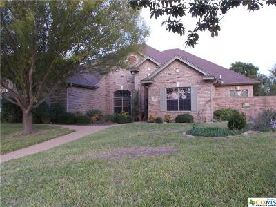Nolanville Single Family Home For Sale