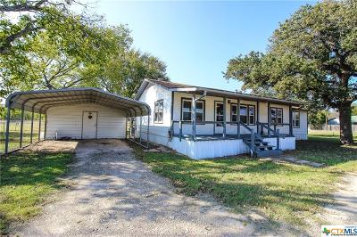 Little River-Academy TX Single Family Home For Sale: $108,000