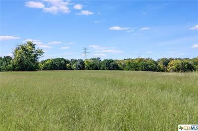 Belton Residential Lots & Land For Sale: 6112 Miller Lane