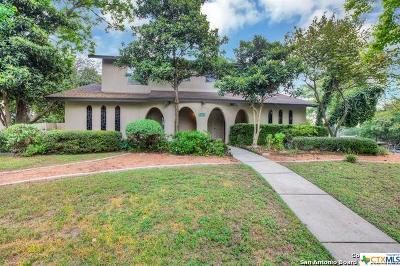 San Antonio Single Family Home For Sale: 3223 Bent Bow