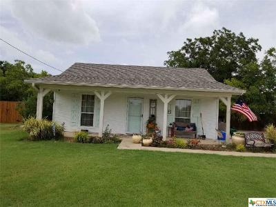 McLennan County Single Family Home For Sale: 209 Archie Lane