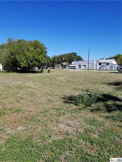 Lampasas Residential Lots & Land For Sale: 802 S Pecan Street