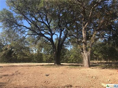 Salado Residential Lots & Land For Sale: Tbd Davis Mill Lane