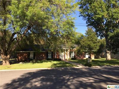 New Braunfels Rental For Rent: 418 Saddle Tree Drive