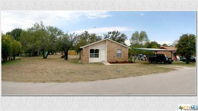 Lampasas Single Family Home For Sale: 251 County Road 3061