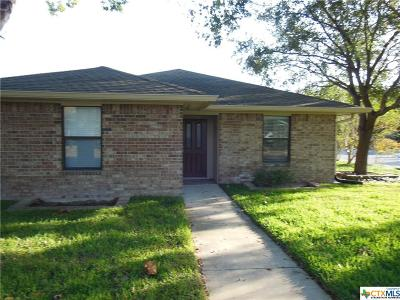 New Braunfels Rental For Rent: 2381 Brittany Grace