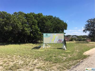 Harker Heights Residential Lots & Land For Sale: 3910 Del Rey