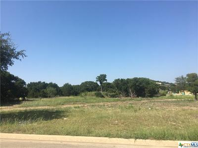 Harker Heights Residential Lots & Land For Sale: 3914 Del Rey