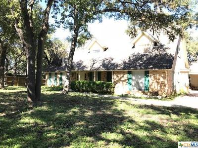 San Marcos Single Family Home For Sale: 408 Suttles Avenue