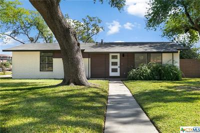 San Antonio Single Family Home For Sale: 102 Gettysburg