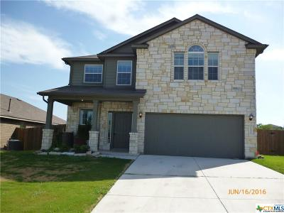 New Braunfels Rental For Rent: 212 Oak Creek Way