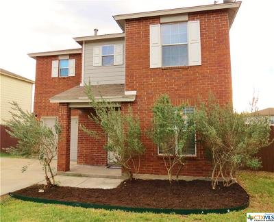 New Braunfels Single Family Home For Sale: 680 Cherokee