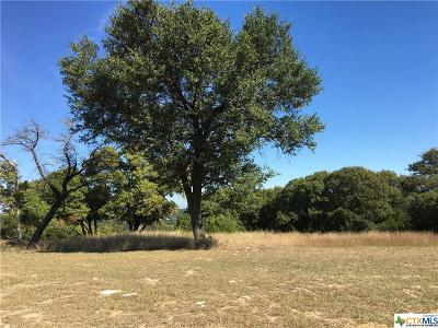 Harker Heights Residential Lots & Land For Sale: 3337 Eagle Ridge