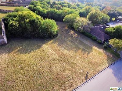 Schertz Residential Lots & Land For Sale: Vista Dr #Lot A