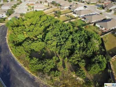 Schertz Residential Lots & Land For Sale: Vista Dr #Lot B