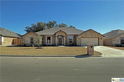 Belton Single Family Home For Sale: 2930 Presidio
