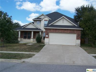 Rental For Rent: 5615 Tumbled Stone